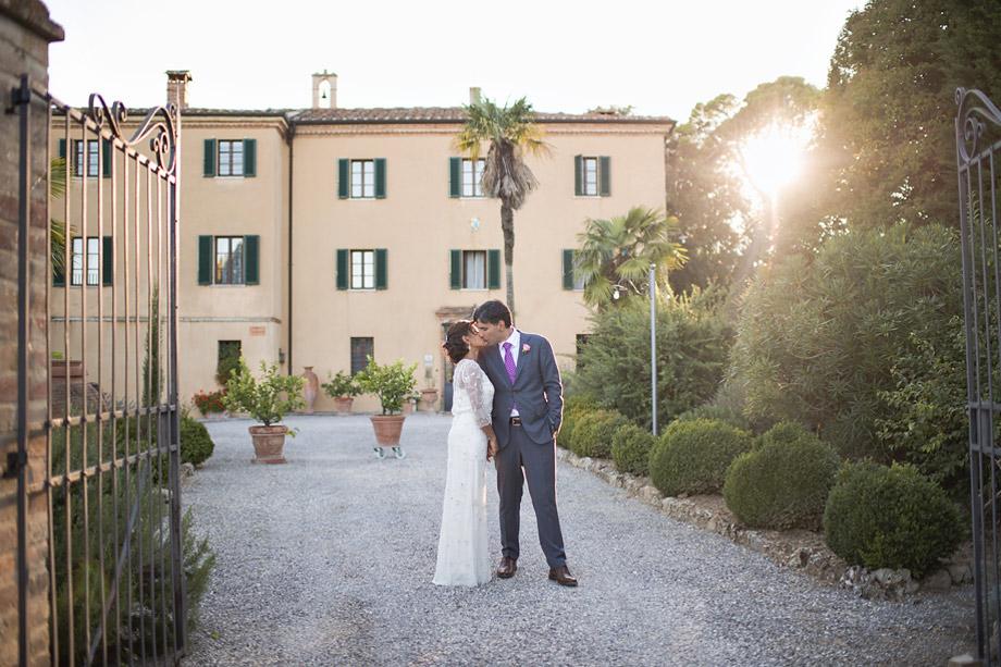 Borgo Casabianca Tuscany