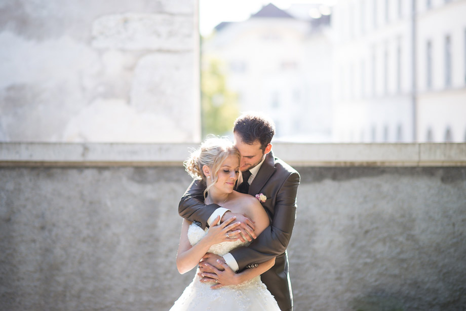 Solothurn Wedding