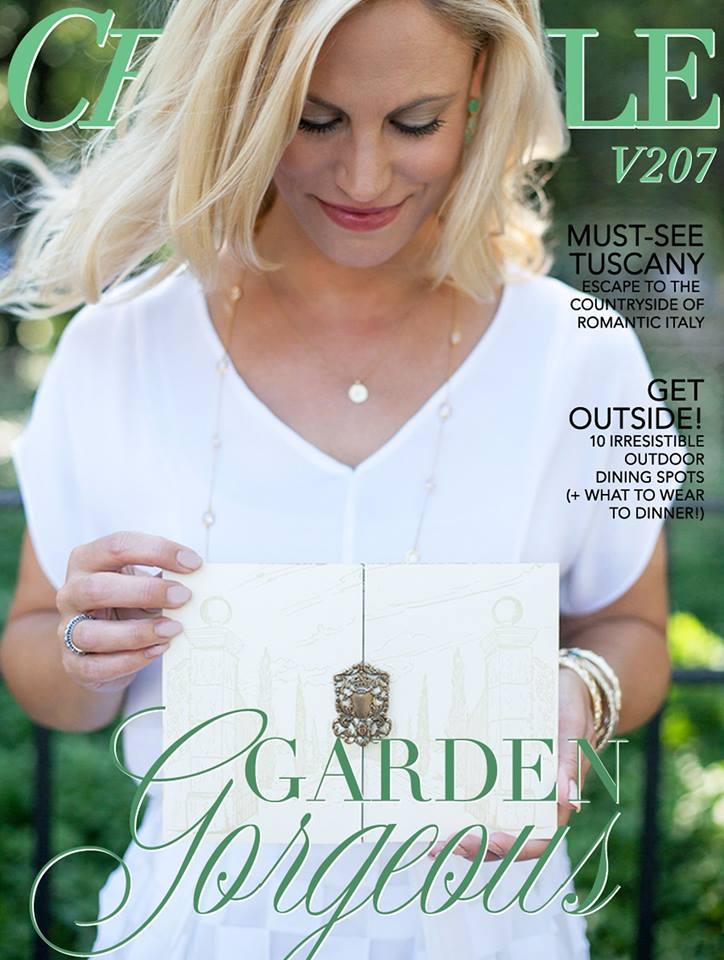 Ceci Style Magazine