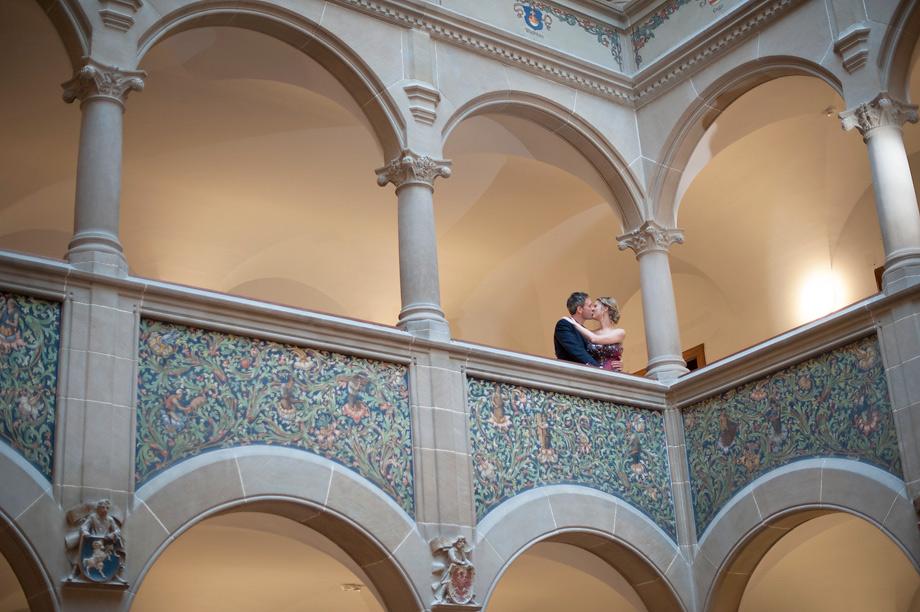 Zurich Hochzeit