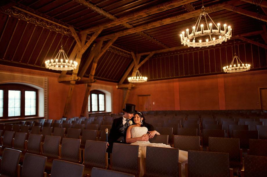 Hochzeit in Rapperswil
