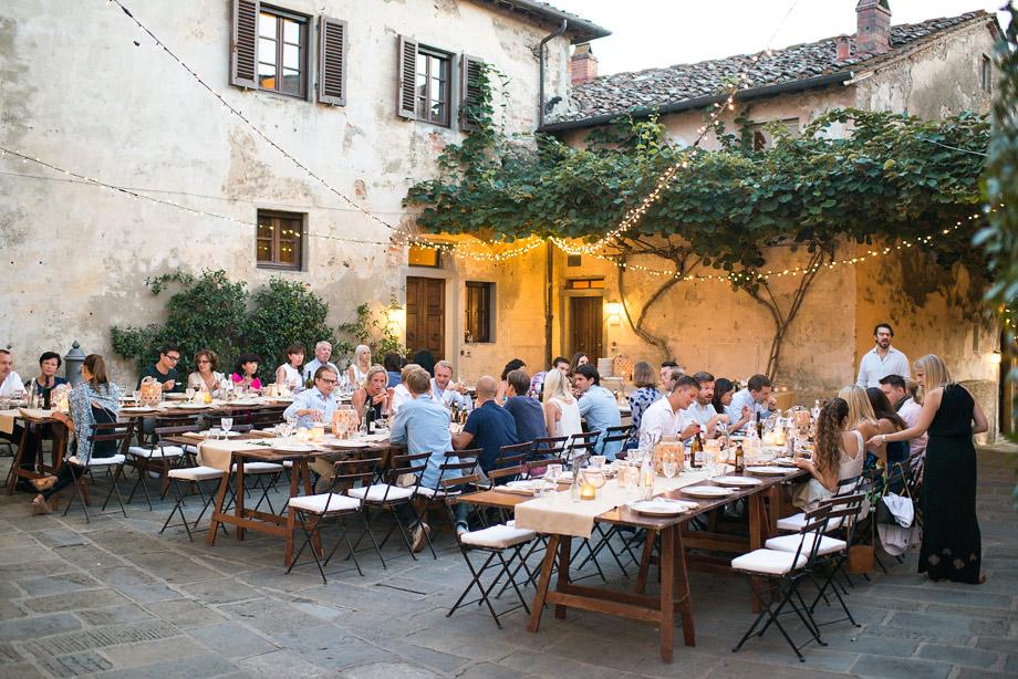 Pizza Night at Il Borroa