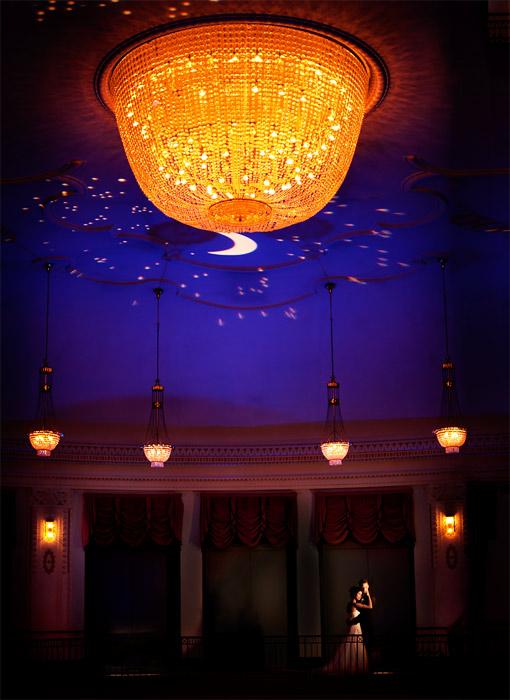 Hochzeit in Zug Casino