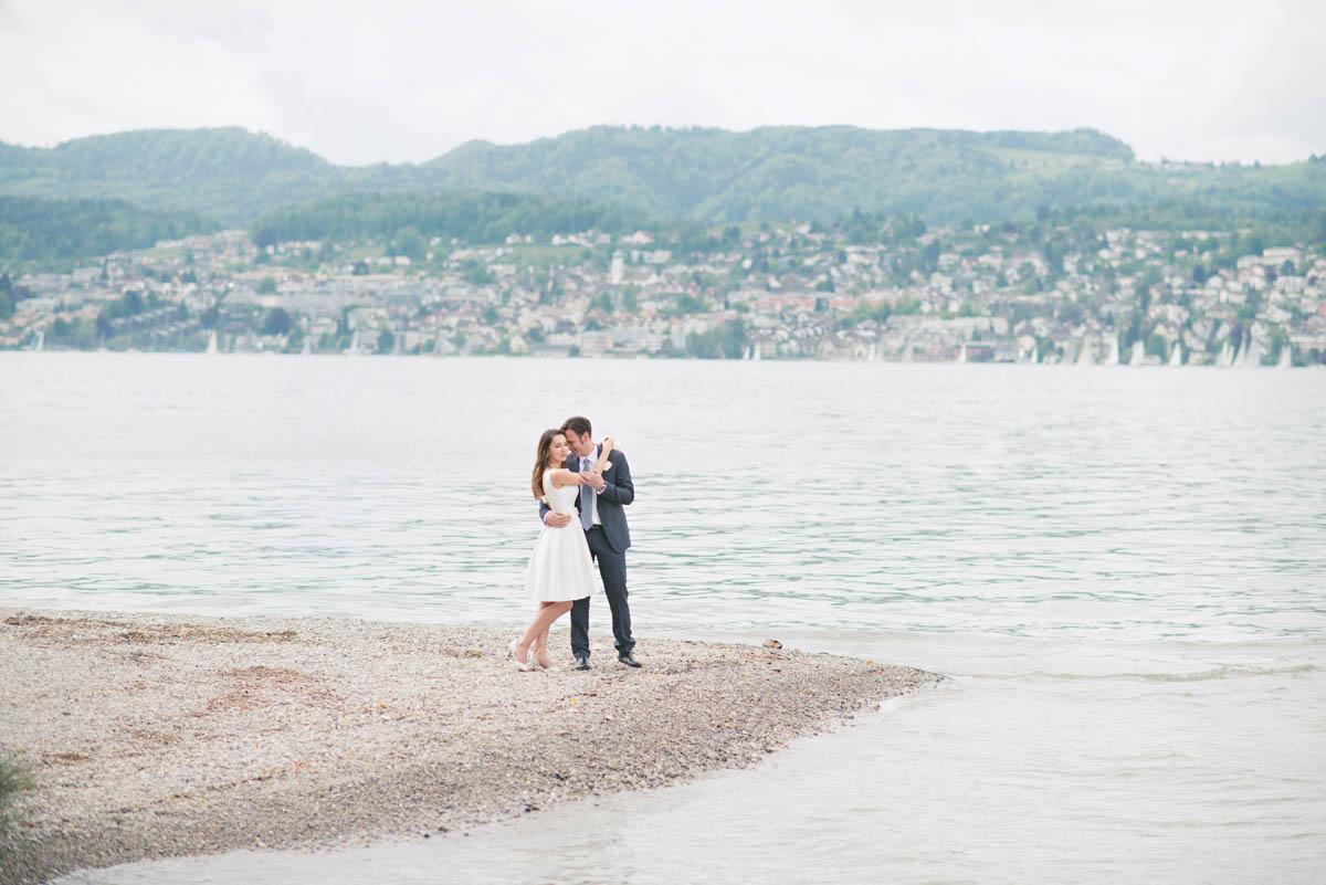 Hochzeit Zurich